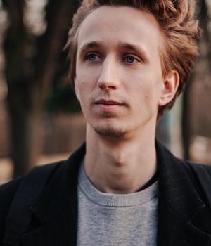 Андрей Щукин