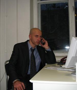 Андрей Судаков
