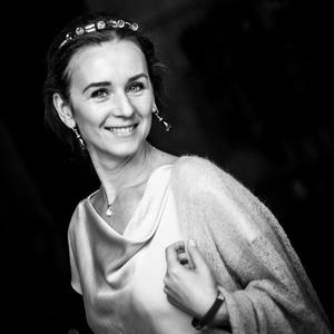 Нина Фомичева