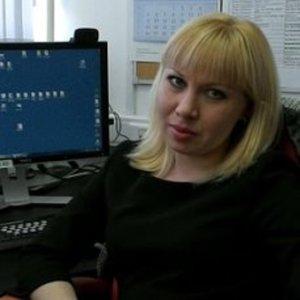 Ольга Колдыбаева