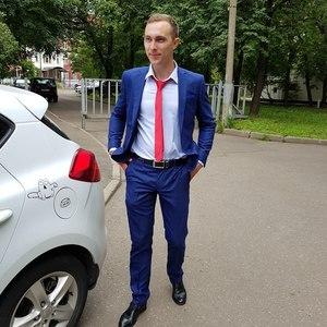 Анатолий Чернышов