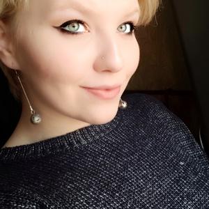 Валерия Берсенева