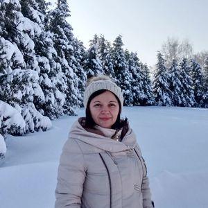 Марина Корсакова