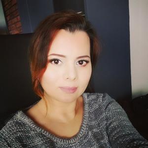 Зульфия Юнусова