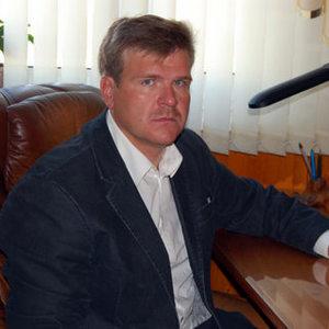 Алексей Владимирович Фадеев