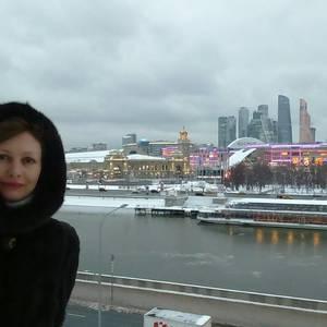Галина Лукашук