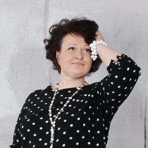 Вероника Ильиных-Свиридова