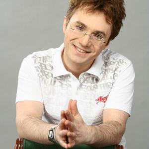Василий Динов