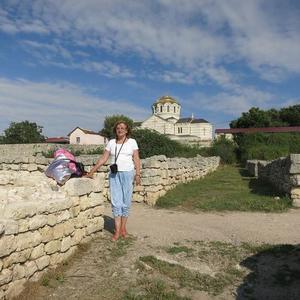 Светлана Клишина