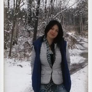 Нина Ганжа