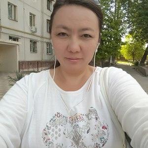 Анжела Ким