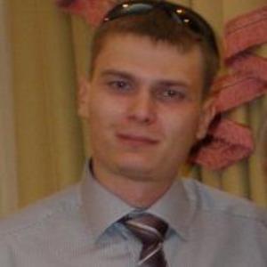 Сергей Кунавин аватар