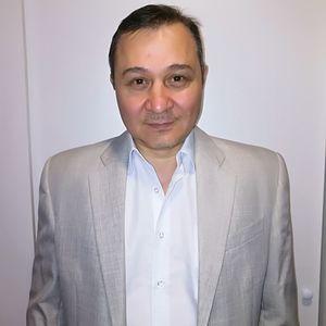 Тахир Джурабаев
