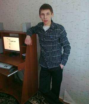 Илья Носов