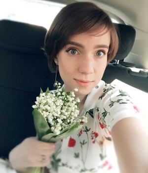 Анастасия Шеховцова