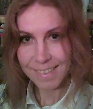 Ольга Никитина