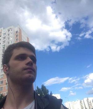 Василий Щавинский