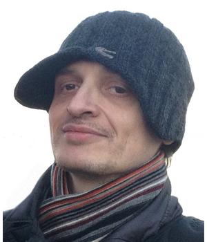Василий Маркович
