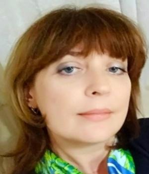 Татьяна Чемагина