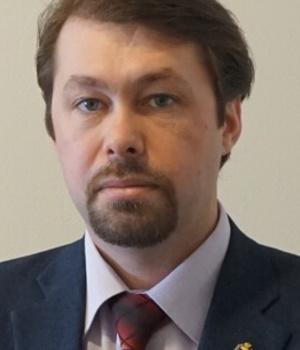 Виктор Сатыренко