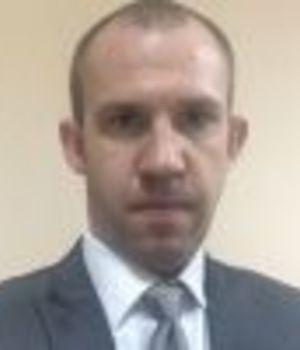 Сергей Демкин