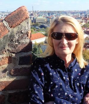 Елена Сытник аватар