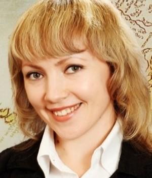 Екатерина Кочубеева