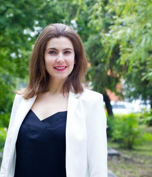 Юлия Николаевна Незванова