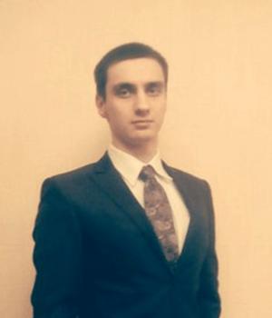 Павел Карагодин