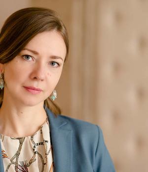 Natalia Safonova