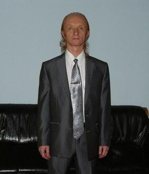 Дмитрий Захаркин