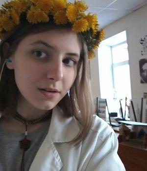 Варвара Поспелова