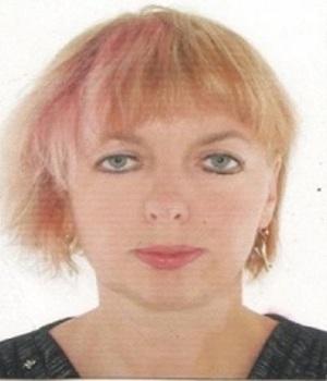 Елена Буртовая