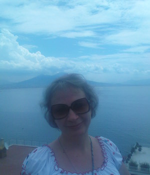 Dina Bortnik