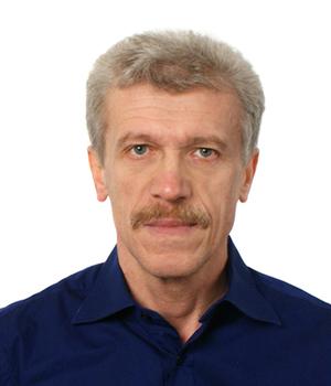Alexander Serebryakov