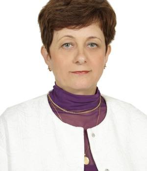 Наталья Сергеевна Бобкова