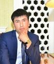 Islombek Qodirov