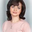 Наталья Цыбина