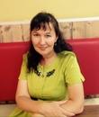 Эльмира Шарибджанова