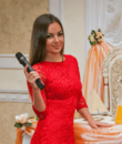 Оксана Глущак